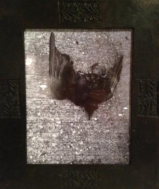 Fallen, by Linda Achard