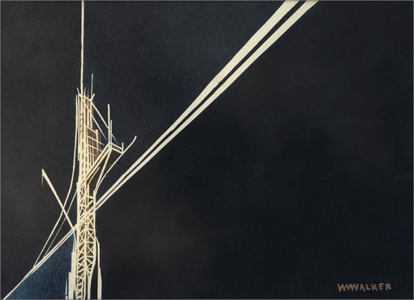 The Waystop, by Matt Walker