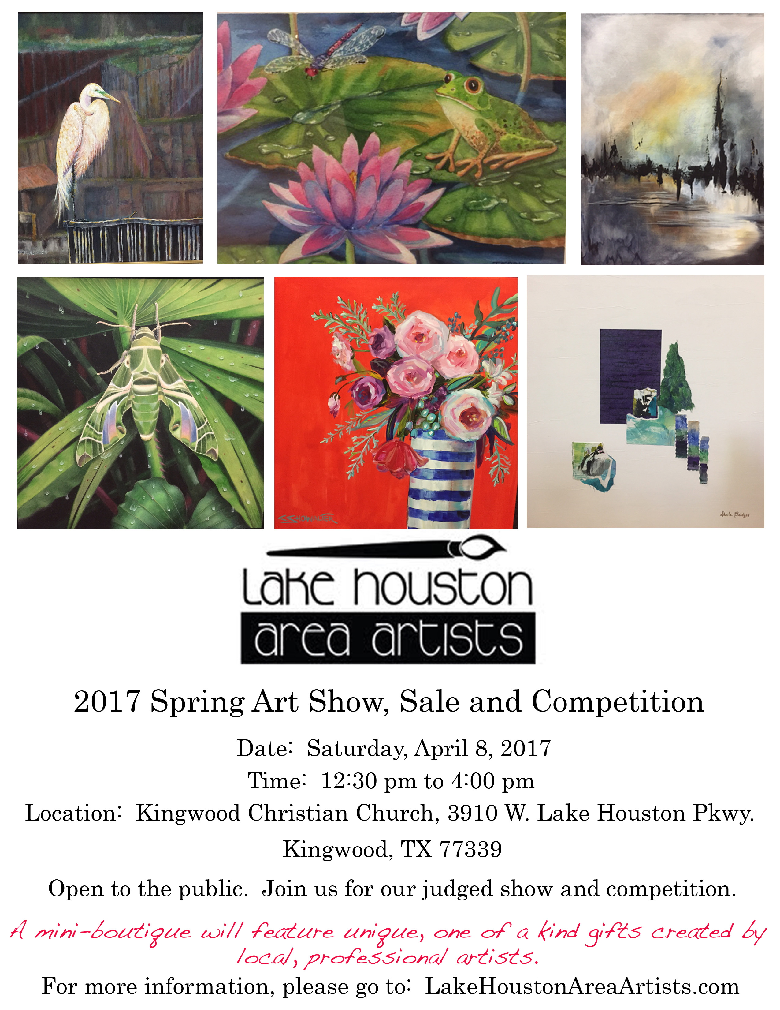 Watercolor art society houston tx - If You Would Like To Print Out High Resolution Poster For The Show